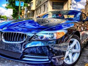 安卓汽车 超跑 宝马 BMW手机壁纸