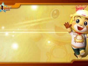 安卓动漫 卡通 可爱 动物 熊 梦工厂 儿童桌面专用 尼玛手机壁纸