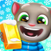 汤姆猫跑酷-会说话系列 安卓最新官方正版