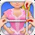 芭比公主裁缝小游戏安卓版(apk)