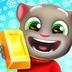 汤姆猫跑酷-会说话系列安卓版(apk)