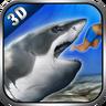 饥饿大白鲨