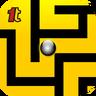 超级无限球迷宫游戏