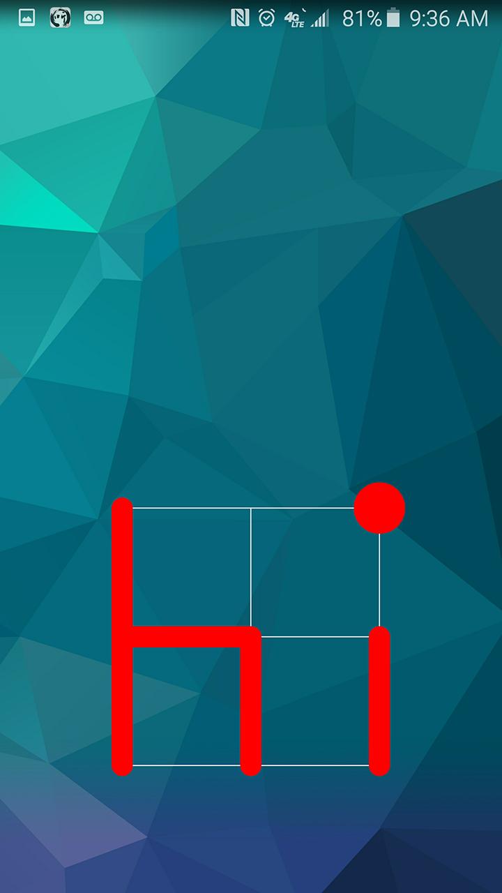 围棋密码截图1