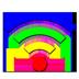 3<font>G</font>/4<font>G</font>/WIFI信号增强器