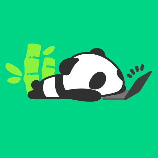 震中熊猫影像日记 图片合集
