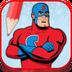 儿童学画画:超级英雄