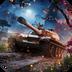 坦克世界闪击战-周年庆来袭