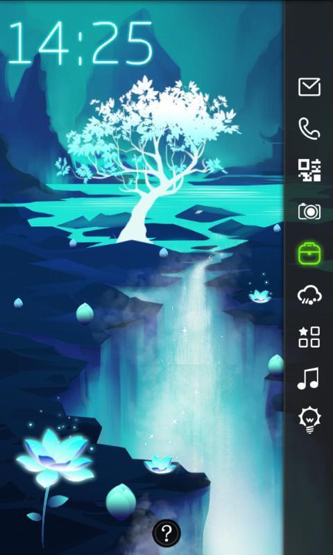灵泉-锁屏精灵截图4