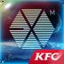 KFC玩出味 • EXO-M Edition