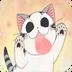 桌面精灵-私房猫