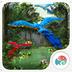 3D热带原始森林-梦象动态壁纸