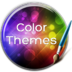 Color Themes Keyboard