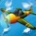 单机飞机射击小游戏