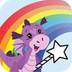 Dragon Tales Series Magic Wand