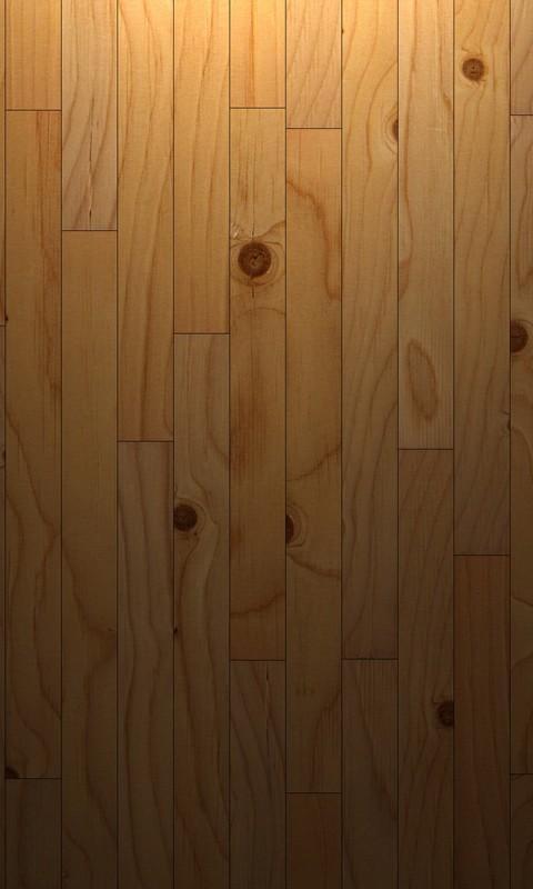 彩色木纹-桌面壁纸