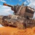 坦克世界闪击战-五周年